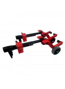 Caliber Universal Ski Wheel Transport Kit