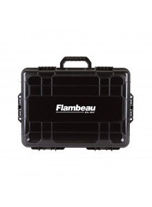 Flambeau Outdoors Stackhouse Pistol Case