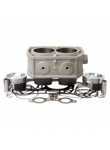 Cylinder Works Standard Cylinder Kit Fits Polaris - 800 cc - Nickel Silicon Carbide