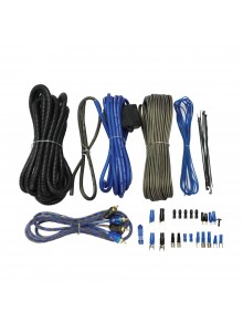 SSV WORKS Amplifier Adaptor Kit