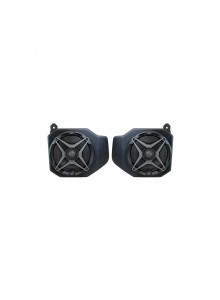 SSV WORKS Premium Marine Speaker with Front Bracket Polaris