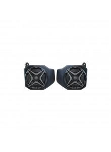 SSV WORKS Premium Marine 2 Speaker Kit Polaris