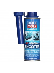 Liqui Moly 4T Shooter additive