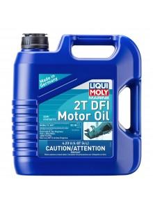 Liqui Moly Marine 2T DFI Motor Oil