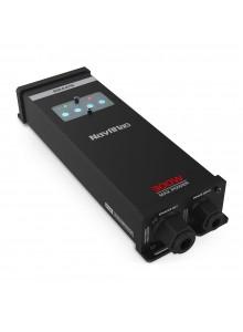 NavAltas 4-Channel Amplifier – 300W