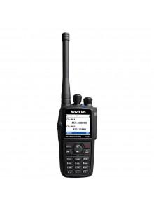 Handheld Dual-Band Radio