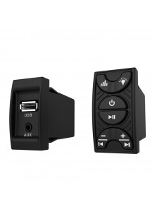 NavAltas Switch Designed Bluetooth Controller