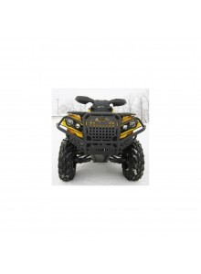 Bison Bumpers Hunter Bumper Front - Steel - Fits Can-am
