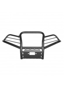 Bison Bumpers Trail Bumper Front - Steel - Fits Can-am