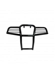 Bison Bumpers Trail Bumper Front - Steel - Fits Honda