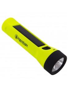 HYBRIDLIGHT Journey 160 Flashlight & Solar Charger