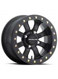 RACELINE WHEELS Mamba Beadlock Wheel 14x7 - 4/115 - 5+2