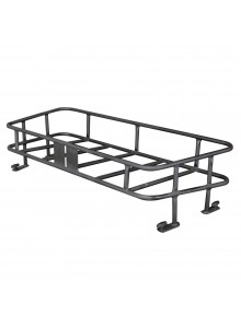 """HORNET OUTDOORS Luggage Carrier Extension for RZR Rear - 46"""""""