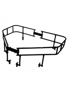 Luggage Carrier Extension for RZR