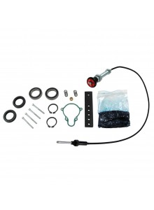 Wide Open Service Kit for Drive Shaft Switch Out