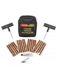 STOP & GO Tubeless T-Handle Tire Repair Kit