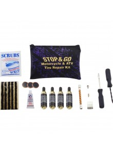 STOP & GO Motorcycle & ATV Tire Repair Kit