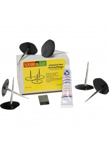 STOP & GO Tire Replacement Kit