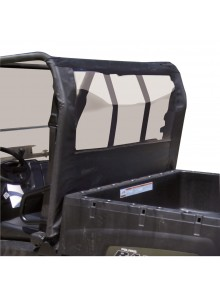 SEIZMIK Rear Dust & Window Panel Polaris