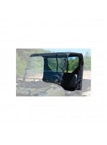 SEIZMIK Soft Top & Rear Panel for Full Size Ranger & Bobcat Polaris