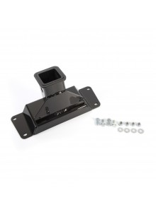 FUSE Rear Receiver Hitch