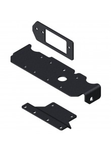 KFI PRODUCTS Winch Bracket 101285