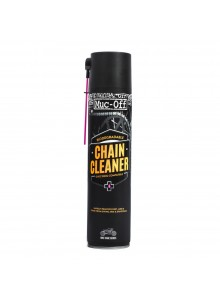 Muc-Off Biodegradeable Chain Cleaner 400 ml, 13.5 oz