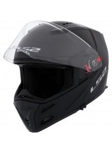 LS2 Metro Modular Helmet Solid
