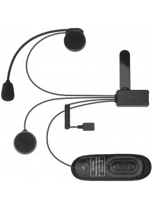 LS2 Sena Communication System with ear cover