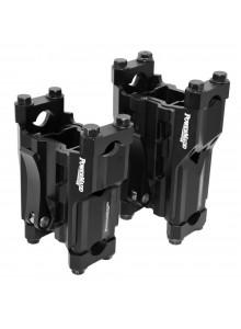 "POWERMADD Bar Riser Adjustable and Pivot 4"" - 6"""