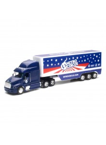 New Ray Toys Truck Scale Model with Nitro Circus