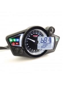 Koso GP Style Speedometer RX-1N Universal - 205047