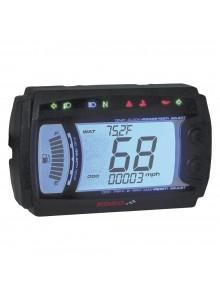 Koso Multi-Function Speedometer Universal - 205072