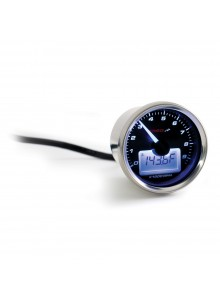 Koso GP Style universal Tachometer with water temperature Universal - 205082