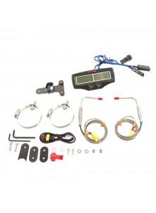 Koso Single Exhaust Temperature Meter Universal - 205087