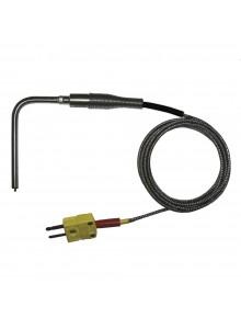 Koso Dual EGT Quick Response Meter Universal - 205090