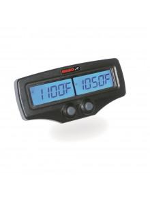 Koso EGT Dual RPM Meter Universal - 205125