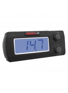 Koso Wideband Air/Fuel Ratio Meter Universal - 205129