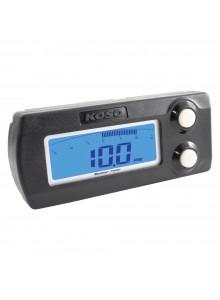 Koso X-1 Boost Meter Universal - 205137