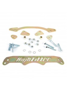 High Lifter Signature Series Lift Kit Fits Honda - +2""