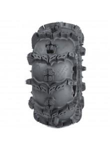 INTERCO Black Mamba Lite Tire 25x8-12