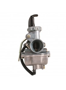 Outside Distributing Assembly Carburetor for 50-110cc & 4-Stroke Engine 4 Stroke - Horizontal style