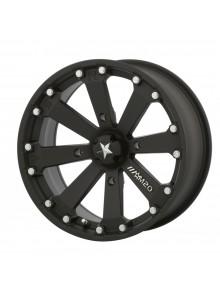 MSA WHEELS M20 Kore Wheel 16x7 - 4/156 - +0 mm