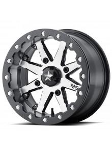 MSA WHEELS M21 Lok Wheel 14x7 - 4/156 - +0 mm