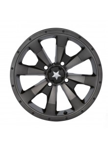 "MSA WHEELS M22 Enduro ""Dark Tint"" Wheel 15x7 - 4/110 - +15 mm"