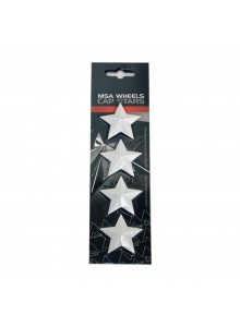 MSA WHEELS Interchangeable Star for MSA Star Wheel