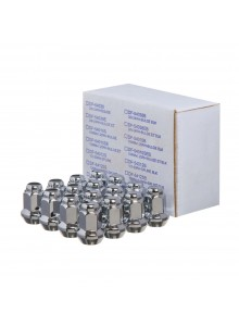 WCA Conical Lug Nut Kit (16)