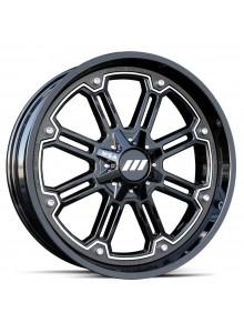 MSA WHEELS M30 Throttle Wheel 16x7 - 4/137 - 0 mm