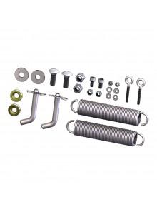 KFI Products Push Tube Kit