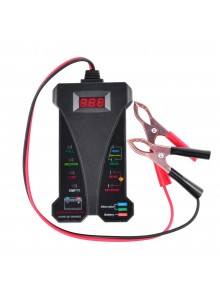 Kimpex HD Universal 12V Digital Battery Tester